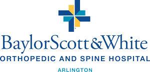 BSW-Orthopedic-and-Spine-Hospital-Arlington-Signage
