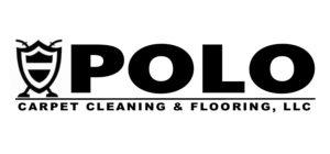 polocarpetcleaning llc, logo