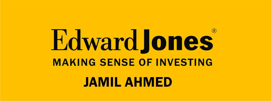 Edward Jones - Jamil Ahmed